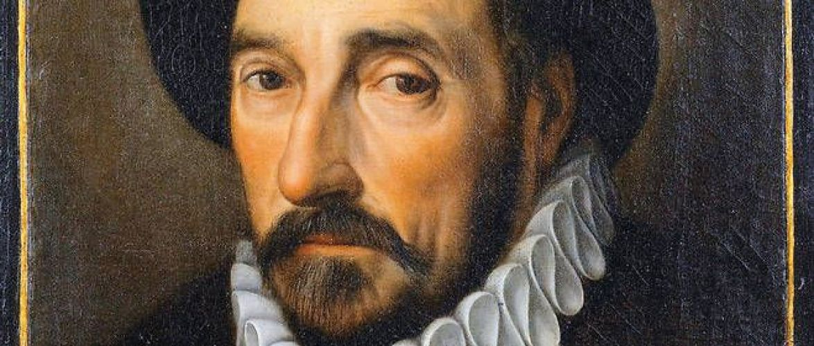 Les descendants berrichons de Montaigne